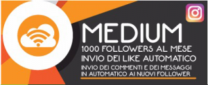 banner medium followers
